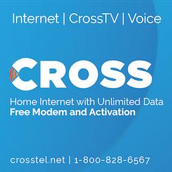 Cross 250