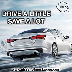 Muskogee Nissan 250