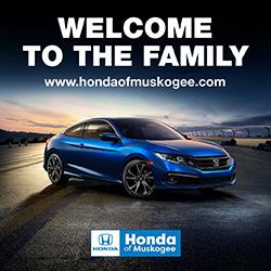 Honda of Muskogee 250