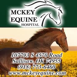 McKey Equine 250