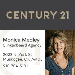 Century 21 - Monica Medley 250