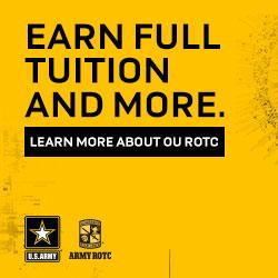 OU ROTC - 250 - 2021