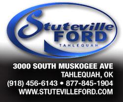 Stuteville Tah 250