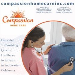 Compassion Home Care 250